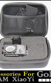 sport handling kamera taske til GoPro hero 1234 sj4000 sj5000 sj6000 sj7000 Xiaomi yi kamera