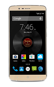 Elephone P8000 Android 5.1 4G LTE Smartphone 5.5 inch Phablet FHD Screen MTK6753 3GB RAM 16GB ROM 5.0MP + 13.0MP