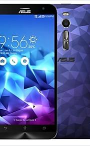 """ASUS Zenfone 2 Deluxe 5.5""""FHD Android 5.0 LTE Smartphone(Dual SIM,Intel Z3560,64bit,Qcta Core,4GB+16GB,13MP+5MP,3000mAh)"""