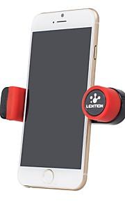 portatile auto di qualità del hight montaggio fisso sulla presa d'aria tira supporto del basamento del telefono dell'automobile universale