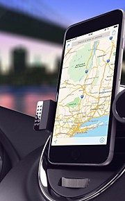 Adjustable Car Air Vent Mount Cradle Holder Stand For Iphone Samsung LG HTC GPS Smartphone Mobile Phone