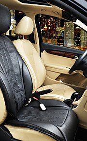 CarSetCity Functional Cushion Car Seat Cover Heat/Massage/Cool Multiple-colors