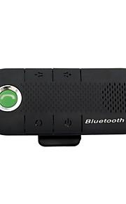 universal bil håndfri bluetooth håndfri bilsæt ultra-klare taleopkald