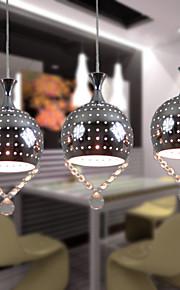 Hängande lampor - Dining Room/Skaka pennan och tryck på spetsen innan du använder den. - Modern - Kristall