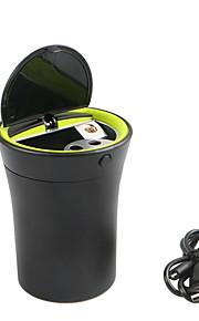 macchina principale portatile posacenere auto posacenere accendisigari non c'è bisogno di warry sul fumo e niente arrosto