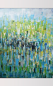 moderne abstrakt håndmalede olie maleri på lærred