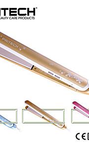 ny pritech merkevare hot salg flatt jern elektrisk hår Rettetang perfekt personlig pleie styling verktøy