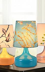 Øjenbeskyttelse Skrivebordslamper , Moderne/samtidig Glas