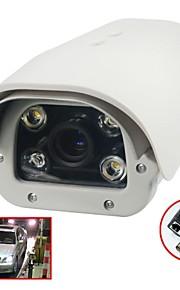 1080p lpr funktionel IP-kamera