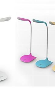 Lampes de bureau - Moderne/Contemporain - PVC - LED