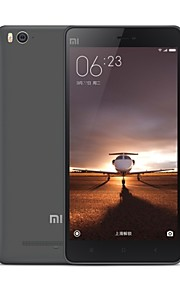 "Mi 4C Black 5.0""IPS Android 5.1 LTE Smartphone(Dual SIM,WiFi,GPS,Octa Core,RAM2GB ROM16GB,13MP+5MP,3080mAh Battery)"