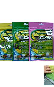 lebosh adhesiva de limpieza universal 80g adhesiva de eliminación de polvo randomcolor