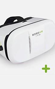 bobovr Z3 lunettes 3d réalité vr virtuels tête de montage pour iphone Smartphone 3D vidéo lunettes de contrôleur + bluetooth