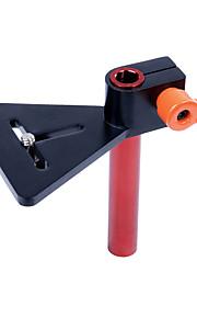 sk-c01ma 04/01 driehoekige beeldscherm connector adapter voor GoPro canon camera camcorder ondersteuning rig stabilisatiesysteem