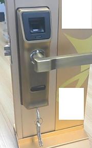 905a fingeraftryk lås