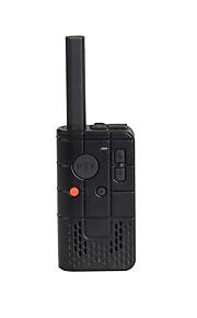 bj-03plus med afgift 2w 99chanel mini tovejs-radio