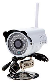 hd 720p trådløse vandtætte udendørs IR-cut p2p IP-kameraer