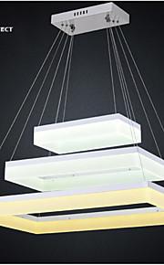 Kattokruunu / Riipus valot - Metalli - Moderni / Traditionaalinen/klassinen / Rustiikki / Tiffany / Retro / Maalaistyyliset - LED