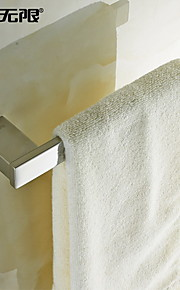 "Toilet Paper Holder Stainless Steel Wall Mounted 20.7 x7 x3cm(8.1 x2.7 x1.18"") Stainless Steel Contemporary"