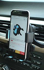 lebosh bil luftudtag telefon Horder 360 graders roterende mobiltelefon sæde support 4-6,3 tommer