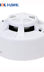 PATROL HAWK® Wireless Smoke Detector Dust-proof,Insect-proof,Anti-visible light