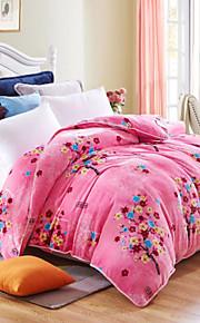 просто роскошь 100% микрофибра антистатические одеяло warmful 4 шт пододеяльник набор с 1 плоский лист и 2 наволочки