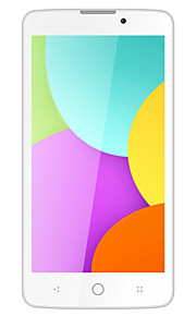 TCL 302U Dual Sim Dual Standby, Gallop Double 4G,1G+8G 5' Gorgeous Visual Big Screen