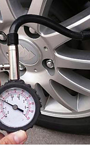 autoband banden luchtdrukmeter meter manometer barometers tester gereedschap