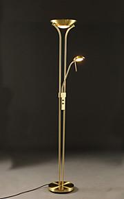 Bodenlampen - LED - Modern/Zeitgemäß/Traditionel/Klassisch/Neuheit - Metall