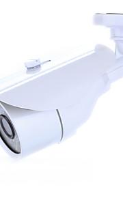 1080p 2 megapixel supporto del protocollo telecamere IP p2p ONVIF impermeabile