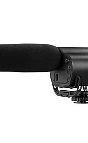 saramonic vmic broadcast kvalitet kondensatormikrofon professionel lyd til DSLR videokameraer