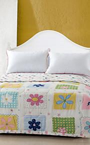 yuxin®summer klimaanlæg quilt bomuld quilt bomuld sommer kølig sommer tynde dyner dyne kerne sengetøj sæt