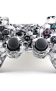draadloze joystick bluetooth dualshock3 SIXAXIS oplaadbare controller gamepad voor sony ps3