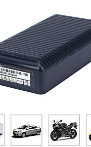 alta qualità AGPS + 3kg + SMS / GPRS localizzatore gps inseguitore di rete SMS monitor di auto camion moto