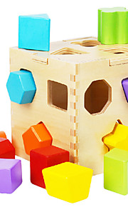 geometria numero talo pikkulasten (0-2 vuotta vanha)