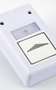 mus rotte elektronisk mosquito og kakerlak repellent ultralyds mus udstødningsanordning