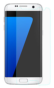Tempered Glass 9H Hardness 2.5D Screen Protector Scratch ProofScreen Protector ForSamsung Galaxy S7 edge