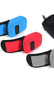dengpin neopren blød kamera beskyttende tilfælde taske pose til Canon PowerShot G9 x (assorterede farver)