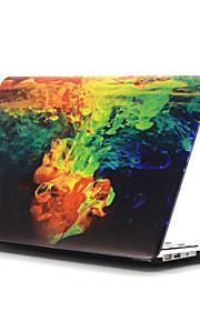 ציור בצבע ~ 32 סגנון פגז שטוח ל- MacBook Air 11 '' / 13 ''