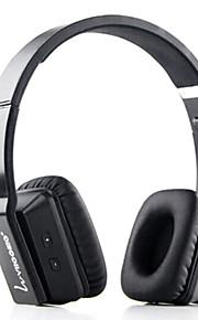 3.5mm draadloze hoofdtelefoon (hoofdband) voor computer