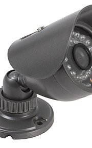 cctv 1200tvl 3.6mm 1/3 sony cmos hd 960H 30les ir-cut waterdichte outdoor bullet bewakingscamera