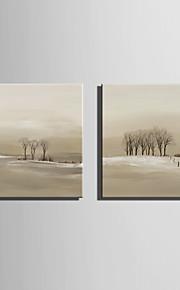 ミニサイズe-ホーム油絵現代の砂漠死んで純粋な手は、フレームレス装飾画を描きます