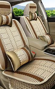 el nuevo asiento de coche de verano asiento de coche cubierta cubre cuatro generales rodeado de almohadilla de protección del asiento de