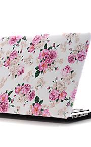 ציור בצבע ~ 24 סגנון פגז שטוח ל- MacBook Air 11 '' / 13 ''