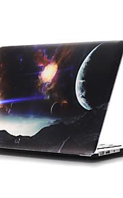 ציור בצבע ~ 38 סגנון פגז שטוח ל- MacBook Air 11 '' / 13 ''