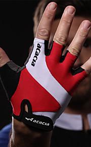 Guantes Ciclismo/Bicicleta Mujer / Hombres Guantes sin dedos / Guantes DeportivosA prueba de resbalones / Resistencia al desgaste / Listo