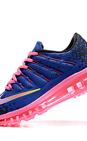 Nike Flyknit Air Max Women's Running Shoes Black Blue Trainers Sneakers Shoes Red Orange Rainbow