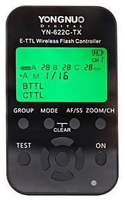 yongnuo® yn-622C-TX E-TTL flash wireless controller di flsha trigger per Canon