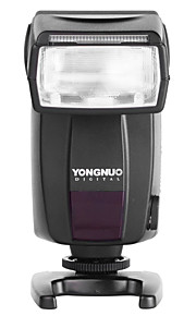 yongnuo® yn-468 ii i-TTL Speedlite flash med LCD display, til Nikon
