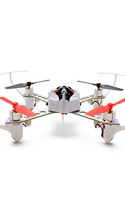 XK X100-B Drone 6 axes 4 canaux 2.4G RC Quadcopter Upside-Down Vol